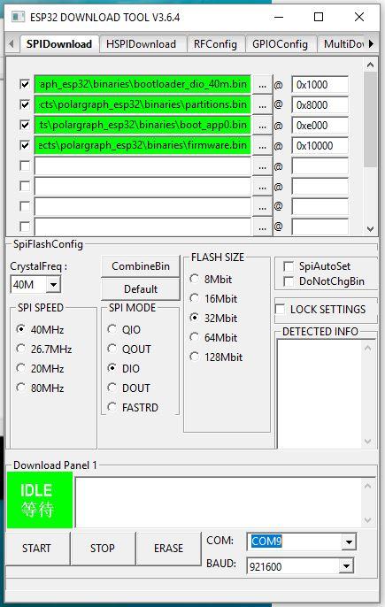 software   Polargraph
